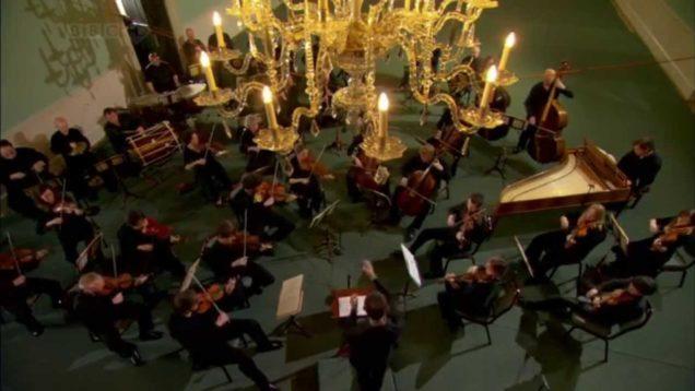 <span>FULL </span>The Birth of British Music: Haydn The Celebrity BBC Documentary 2009