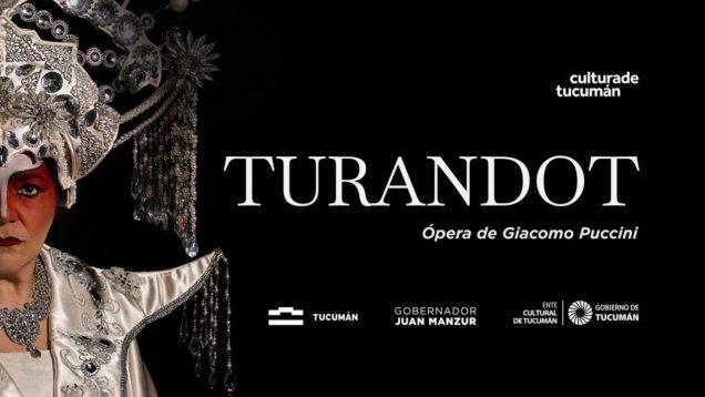 <span>FULL </span>Turandot San Miguel de Tucumán