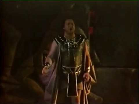 <span>FULL </span>Aida Bari 1986 Stapp Todisco Cossotto Mastromei Vinco