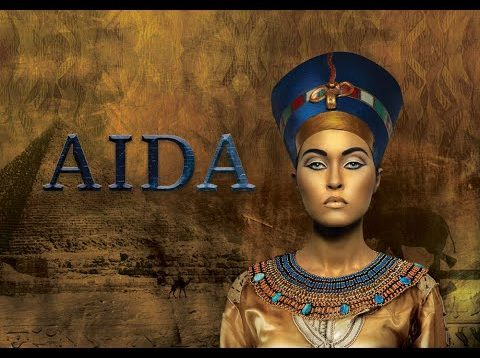 <span>FULL </span>Aida England 2020 Russian State Ballet and Opera House
