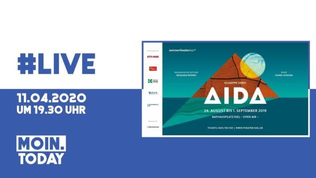 <span>FULL </span>Aida Kiel 2019