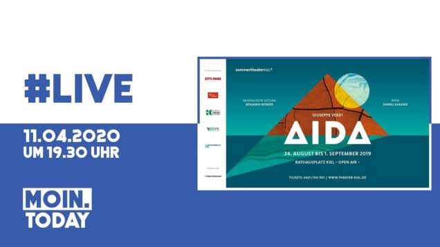 Aida Kiel 2019