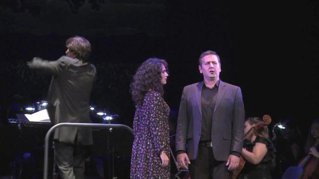 <span>FULL </span>Aleko Moscow 2019 Galina Vishnevskaya Opera Centre