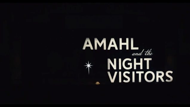 <span>FULL </span>Amahl and the Night Visitors Columbus OH 2018