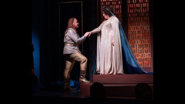 <span>FULL </span>Ariadne auf Naxos Virginia 2019 Wolf Trap Opera