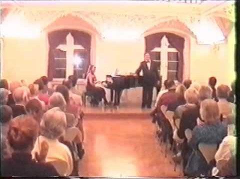<span>FULL </span>Barseg Tumanyan Concert Überlingen 2003