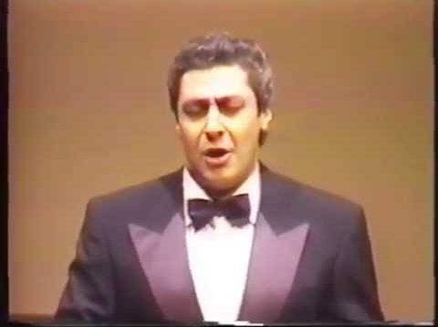 <span>FULL </span>Barseg Tumanyan Recital in Montral1999