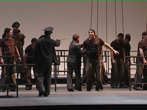 <span>FULL </span>Billy Budd Bilbao 2009
