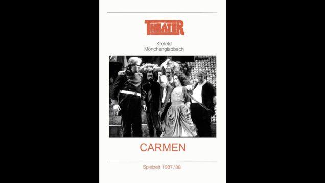 <span>FULL </span>Carmen Krefeld 1988 Gentile Renick Dankaert