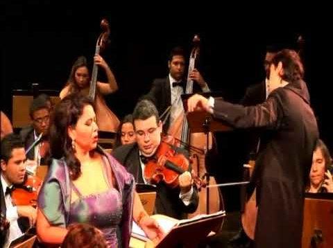 <span>FULL </span>Celebração do Bicentenário de Verdi e Wagner Belem 2013 Adriane Queiroz