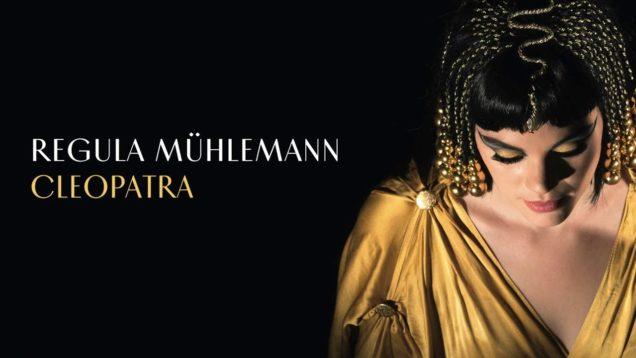 <span>FULL </span>Cleopatra Concert Lucerne 2019 Regula Mühlemann