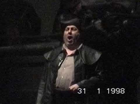 <span>FULL </span>Der fliegende Holländer Vienna 1998 Grundheber Connell Fink Kerl