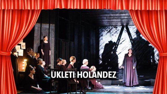 <span>FULL </span>Der fliegende Holländer Zagreb 2018 Everink Diener Batinic