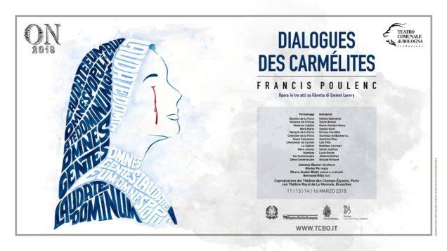 <span>FULL </span>Dialogues des Carmelites Bologna 2018 Guilmette Koch Piau