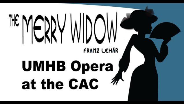 <span>FULL </span>Die lustige Witwe or The Merry Widow Temple TX 2010