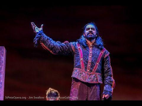 Don Giovanni St.Petersburg FL 2018 Nazarian Feulien Lehnea