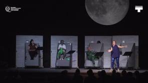 <span>FULL </span>Four Note Opera (Johnson) San Sebastian 2019