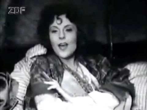 <span>FULL </span>Frasquita (Lehar) Movie 1934 Novotna Bollman
