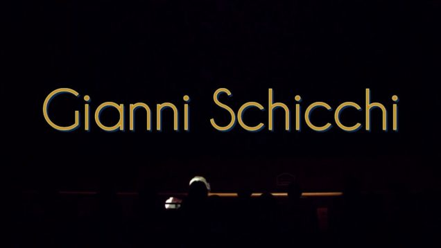 <span>FULL </span>Gianni Schicchi New Albany OH 2017