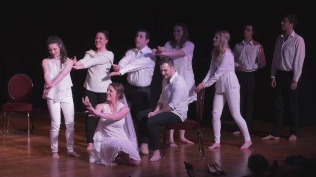 <span>FULL </span>La Descente d'Orphée aux Enfers (Charpentier) Ann Arbor 2020