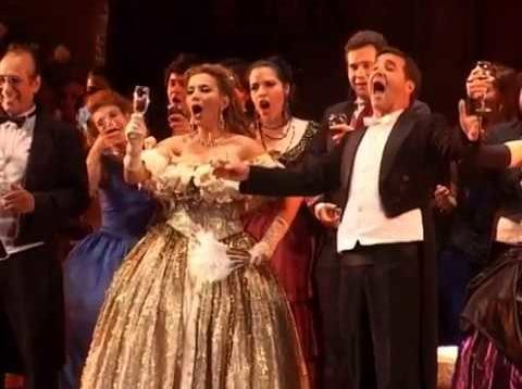 <span>FULL </span>La Traviata Asuncion 2010 Arramendi Coronel Román