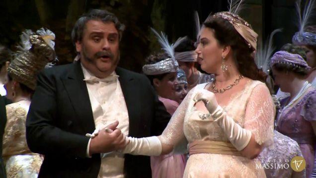 <span>FULL </span>La Traviata Palermo 2017 Nuccio Barbera Nucci