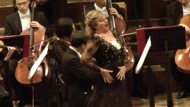 <span>FULL </span>La Traviata Vienna 2010 Gruberova Breslik Gavanelli