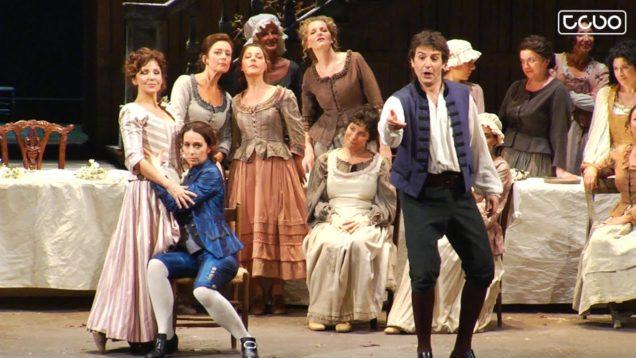 <span>FULL </span>Le nozze di Figaro Bologna 2012 Remigio Forte Ulivieri Comparato