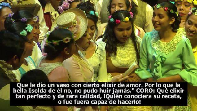 <span>FULL </span>L'elisir d'amore Managua 2020 Berríos Escobar Valdez Osorno Mora