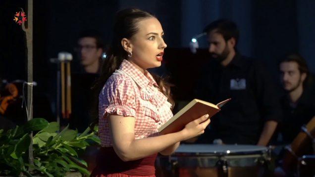 <span>FULL </span>L'elisir d'amore Sant'Agostino 2018 Stepanyak Amici Arranz Barbieri