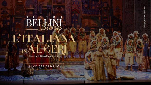<span>FULL </span>L'italiana in Algeri Catania 2012