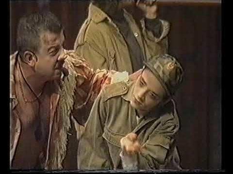 <span>FULL </span>L'Opera de tres rals or Die Dreigroschenoper Barcelona 1999 Nou 69 Teatre