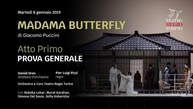<span>FULL </span>Madama Butterfly Turin 2019 Lokar Karahan Del Savio Koberidze