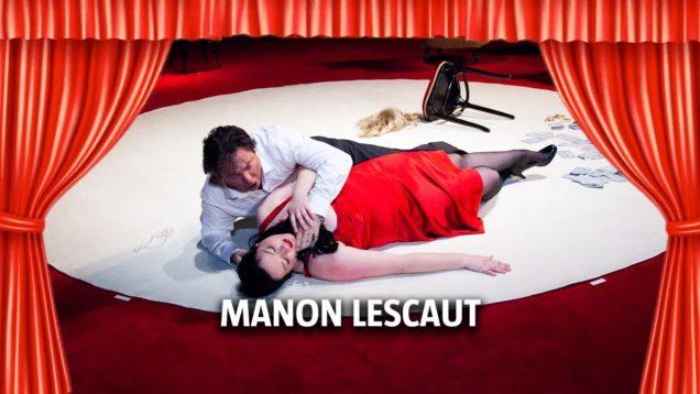 <span>FULL </span>Manon Lescaut Zagreb 2016