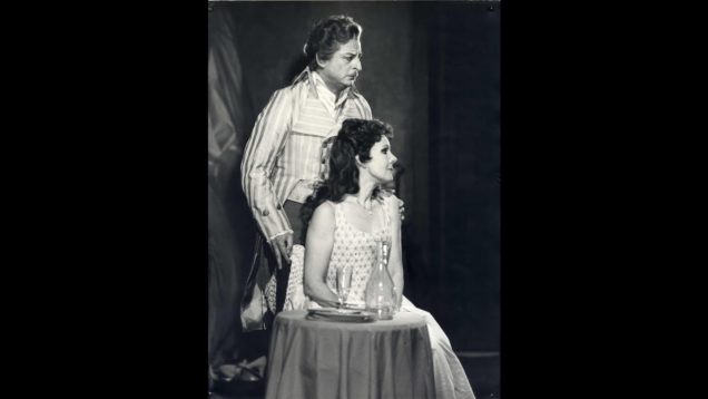 Manon Rome 1981 Kabaivanska Kraus Saccomani Pagliuca