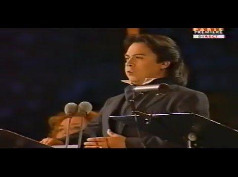 <span>FULL </span>Messa da Requiem Paris 2002 Beltran Pieczonka Pape Demurishvili