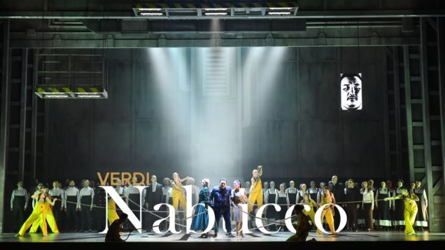 Nabucco Parma 2019 Enkhbat Hernández Stroppa