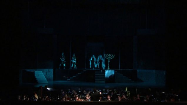 <span>FULL </span>Nabucco Ruse 2019