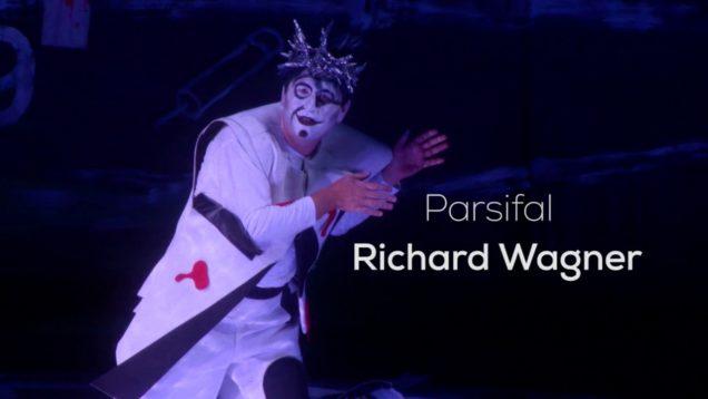 <span>FULL </span>Parsifal Hamburg 2017 Schager Koch Youn