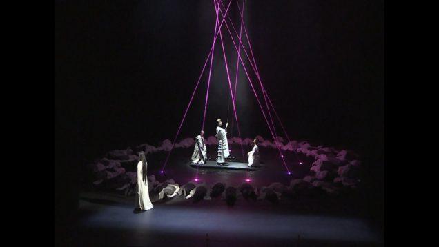 <span>FULL </span>Parsifal Sofia 2017 Andreev Nikolaeva Hristov Mladenov