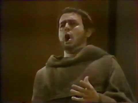<span>FULL </span>Saint Francois d'Assise (Messiaen) Paris 1983 José van Dam Eda-Pierre Riegel Sénéchal