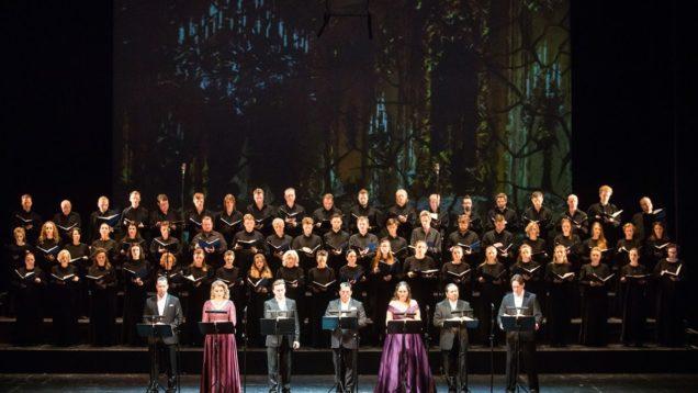 <span>FULL </span>Stiffelio Moscow 2020 Novaya Opera