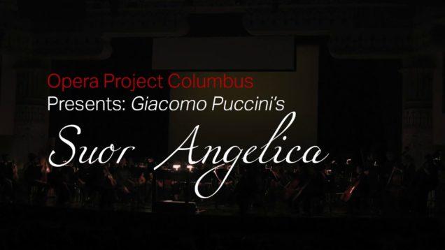<span>FULL </span>Suor Angelica Columbus 2017
