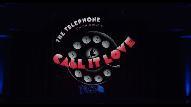 <span>FULL </span>The Telephone Columbus OH 2016