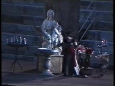 <span>FULL </span>Tosca Verona 1999 Cedolins Martinucci Carroli