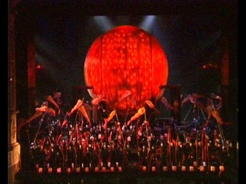 <span>FULL </span>Turandot Bologna 1997 Eaglen Martinucci Norberg-Schulz