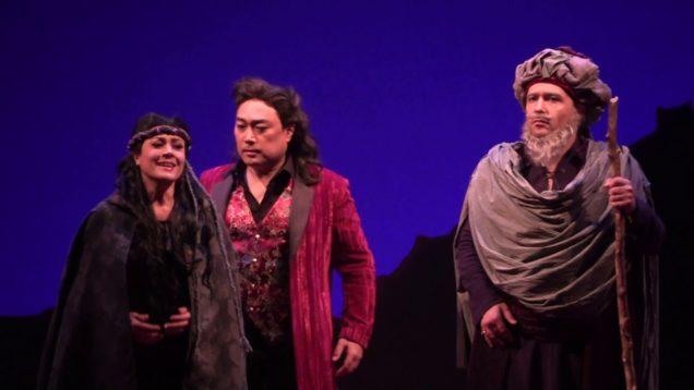 <span>FULL </span>Turandot Hong Kong 2018 Dyka Kim Sepe