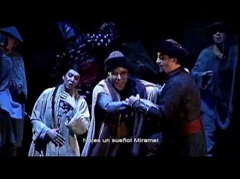 <span>FULL </span>Turandot Montevideo 2013 Baird Duval Almerares Miranda