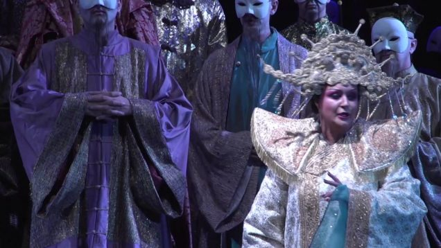 <span>FULL </span>Turandot Peralada 2016 Theorin Aronica Katzarava