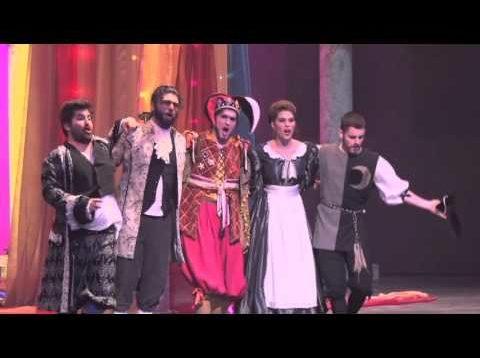 <span>FULL </span>Twelfth Night (Feigin) Santa Barbara CA 2015